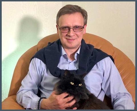 Психолог Киев: сертифицированый профессионал гипнотерапевт Дмитрий Башкиров 22
